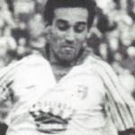 Dante Bertoneri a Parma