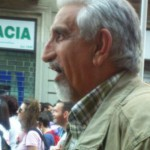 Alberto Perino leader No Tav