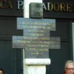 Piazza della Loggia 28 maggio 2012