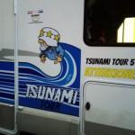 Tsunami Tour Ravenna